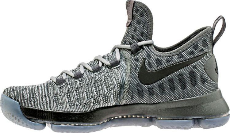 "Nike KD9 ""Wolf Grey"""