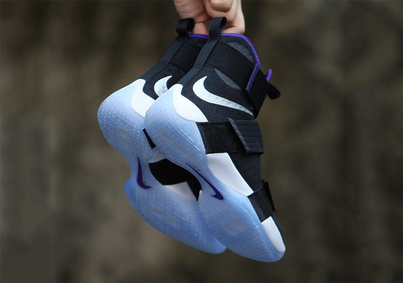 hot sale online 06c43 6d9cf 6545b 8ca5d  coupon code for nike lebron soldier 10 space jam nike lebron  solider 10 kings 71074 fff02