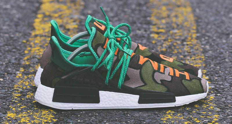 adidas nmd custom with camo