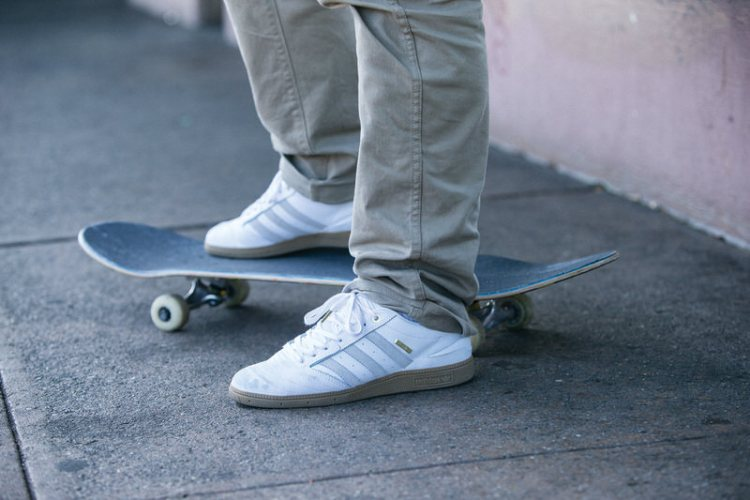 buy online 19acc 5967f ... adidas Busenitz Pro  Adidas Skateboarding Announces Their First Release  ...