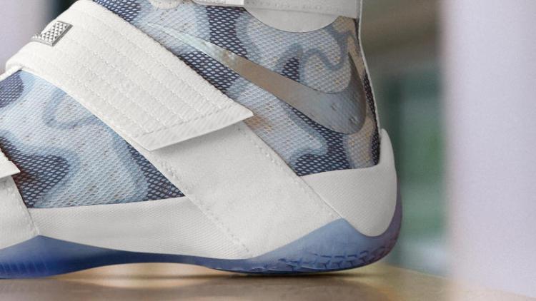 08b57571263 Nike Zoom LeBron Soldier 10 iD Adds