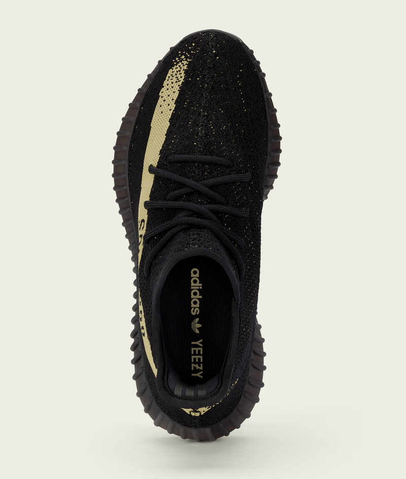 new product 2be75 dd211 usa yeezy 350 boost triple black hair 07e14 853a9
