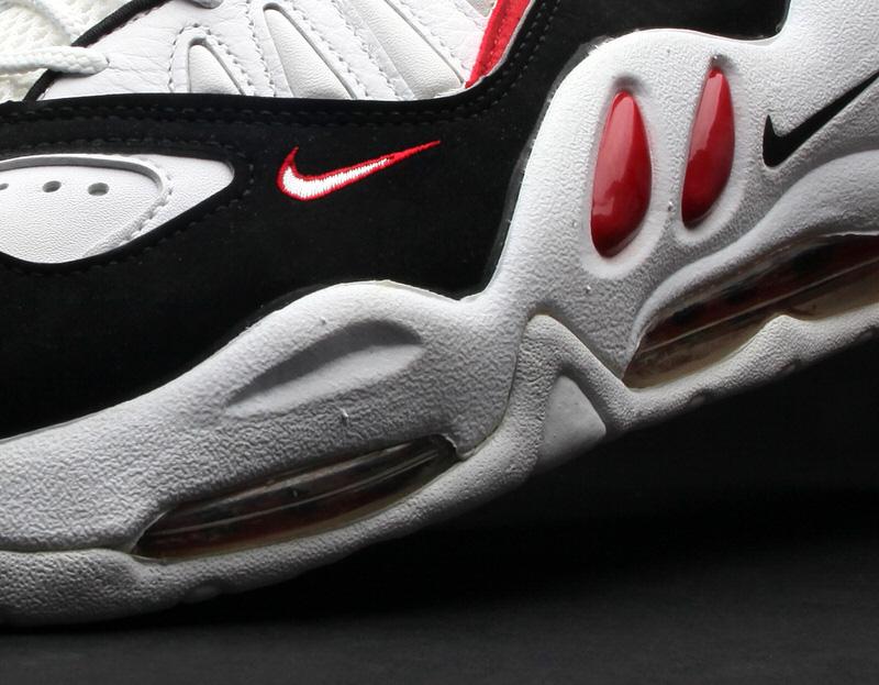 online store 1b436 a13ab Top Shelf    An Original Scottie Pippen Nike Air Max Uptempo 3 PE   Nice  Kicks