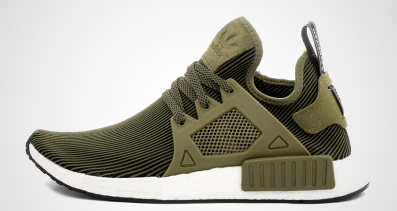 bfb1199edc29f adidas NMD XR1 Primeknit Drops in Two New Colorways This Weekend ...