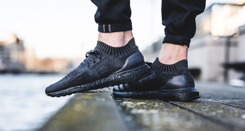 "adidas Ultra Boost Uncaged ""Triple Black"""