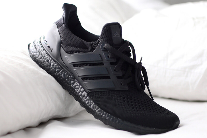 027bb7ae #BoostWeek // A Timeline of Boost Technology – Nice Kicks. adidas ultra  boost white restock adidas yeezy boost 750