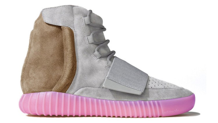 d5d9a2a122f1 nike air yeezy brown pink hair color black