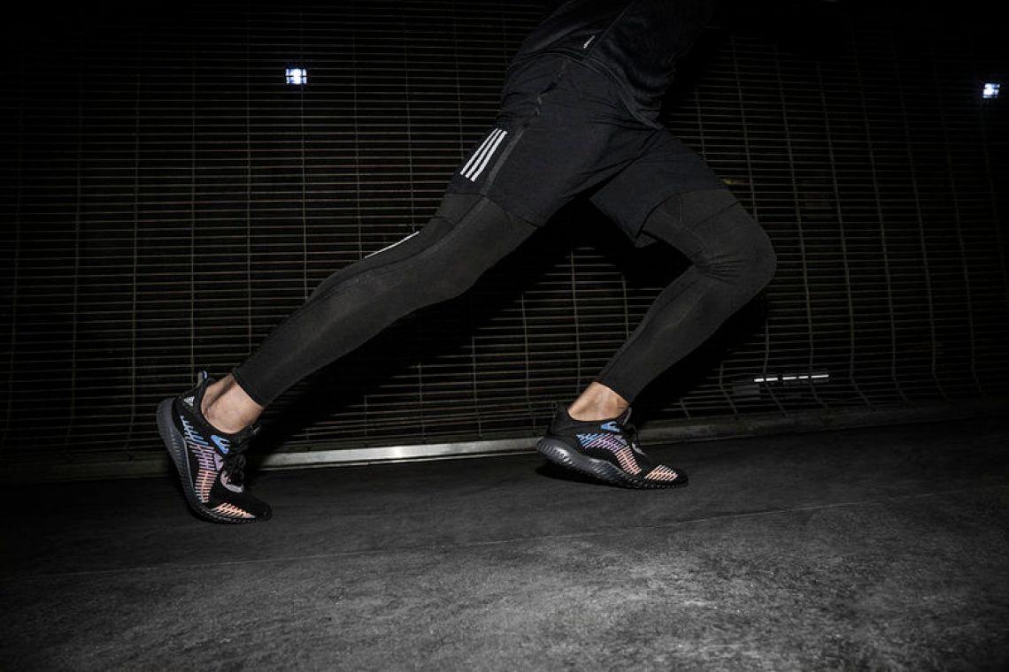 """buy popular ebfb7 2fcaa adidas AlphaBOUNCE """"XENO"""" adidas AlphaBOUNCE"""
