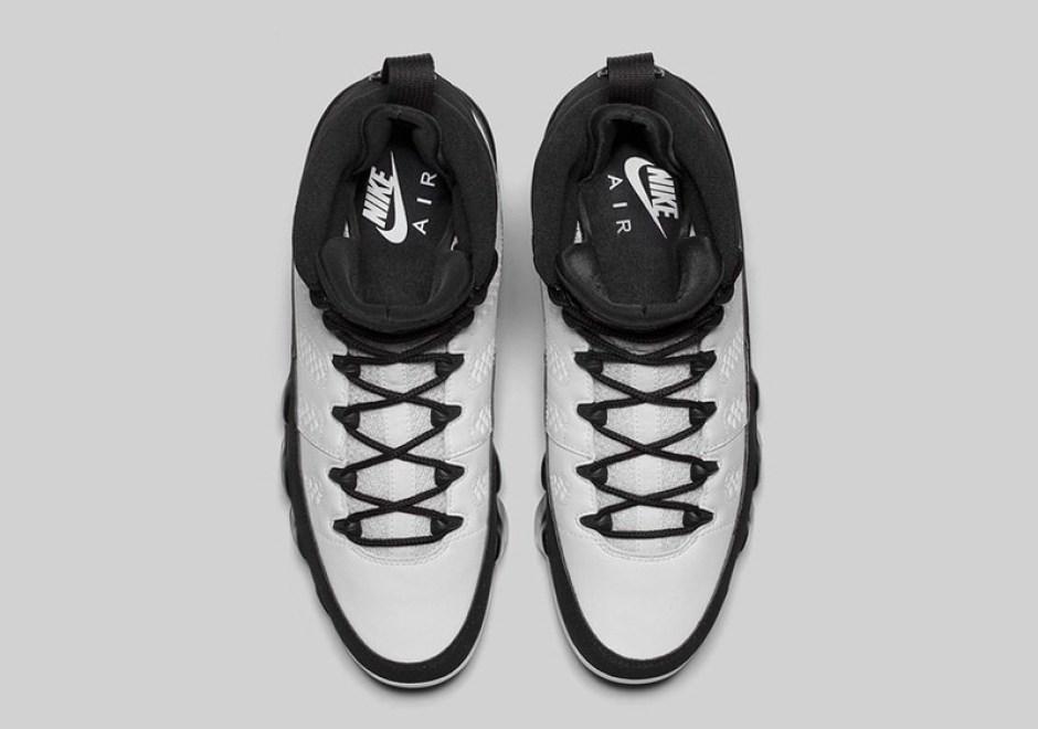 d6b3130c21e Here's Why Jordan Brand is Calling This Air Jordan 9
