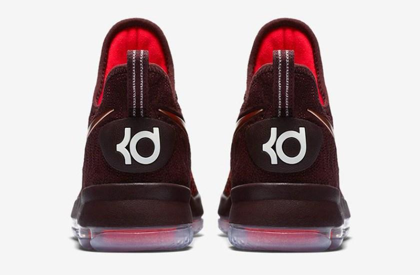 "Nike KD 9 ""The Sauce"""