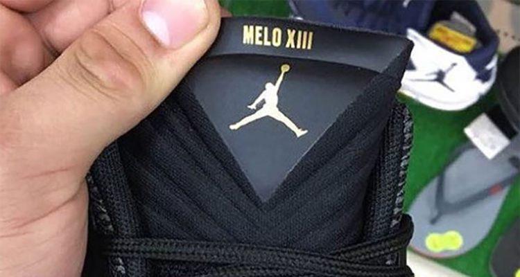 Jordan Melo 13