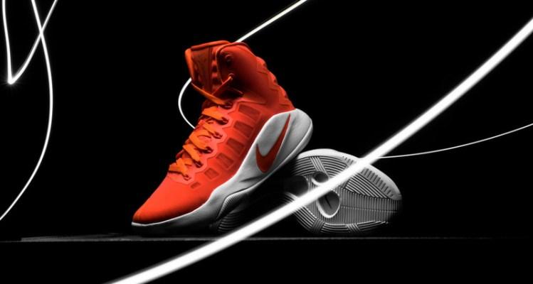 5a82b34de90 Nike Hyperdunk 2016