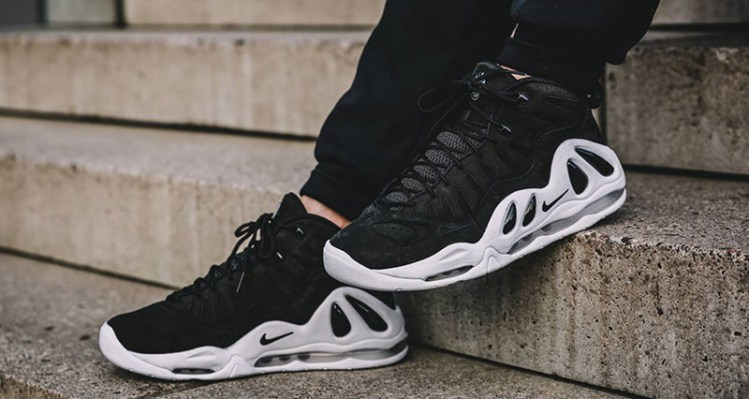 Nike Air Max Uptempo 97 Freshwater For Sale