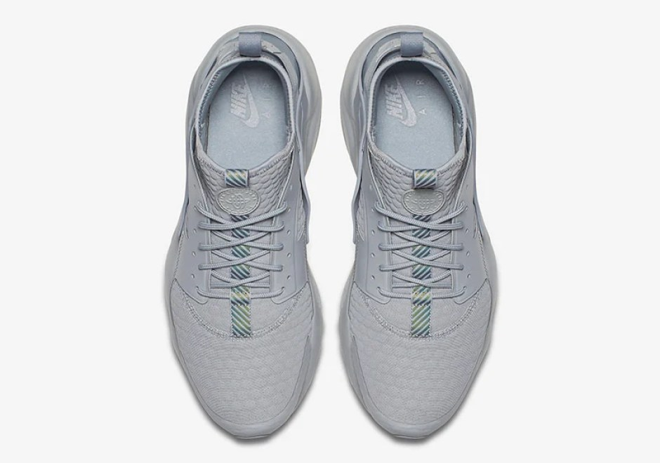 bbe119fe214075 Nike Air Huarache Ultra Premium SE Dropping in Two New Colorways ...