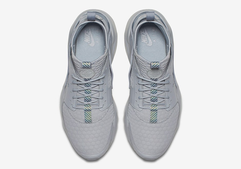 50d73ecdf4b0 Nike Air Huarache Ultra Premium SE Dropping in Two New Colorways ...