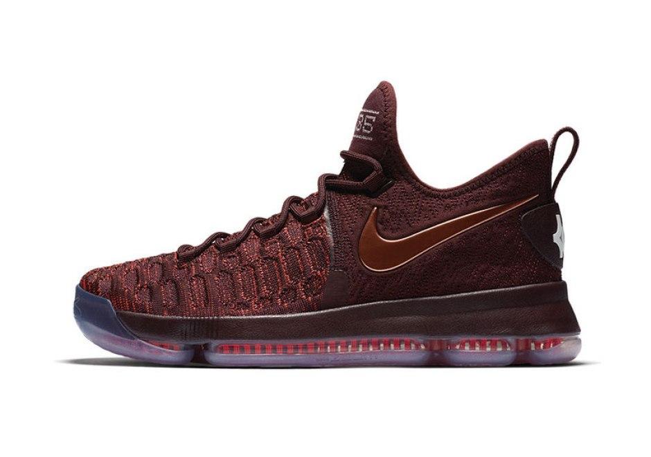 """Nike KD 9 """"Christmas"""""""