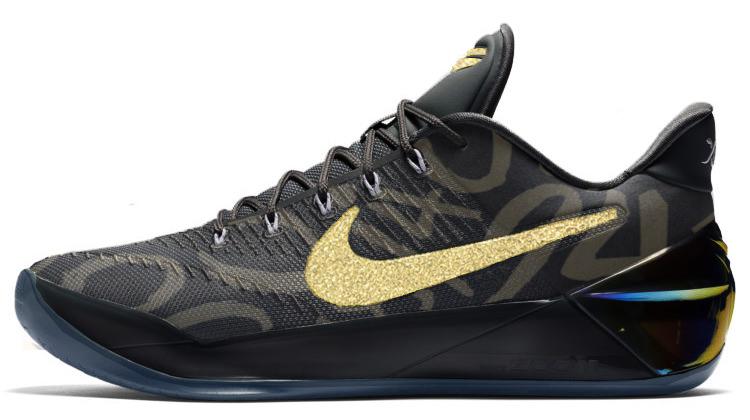 "Nike Kobe A.D. ""Mamba Day"""