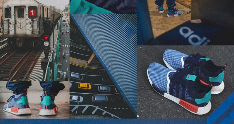 Adidas Packer Nmd kicks Leuke Primeknit Schoenen R1 X 7xEwATq