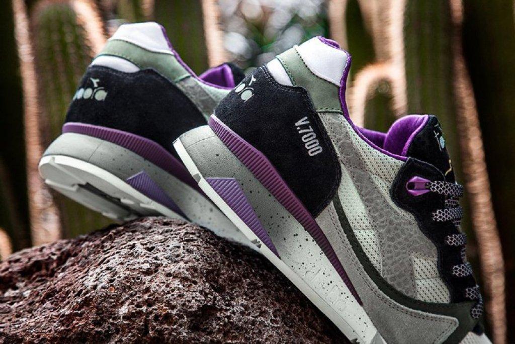 be944693df Sneaker Freaker x Diadora V7000