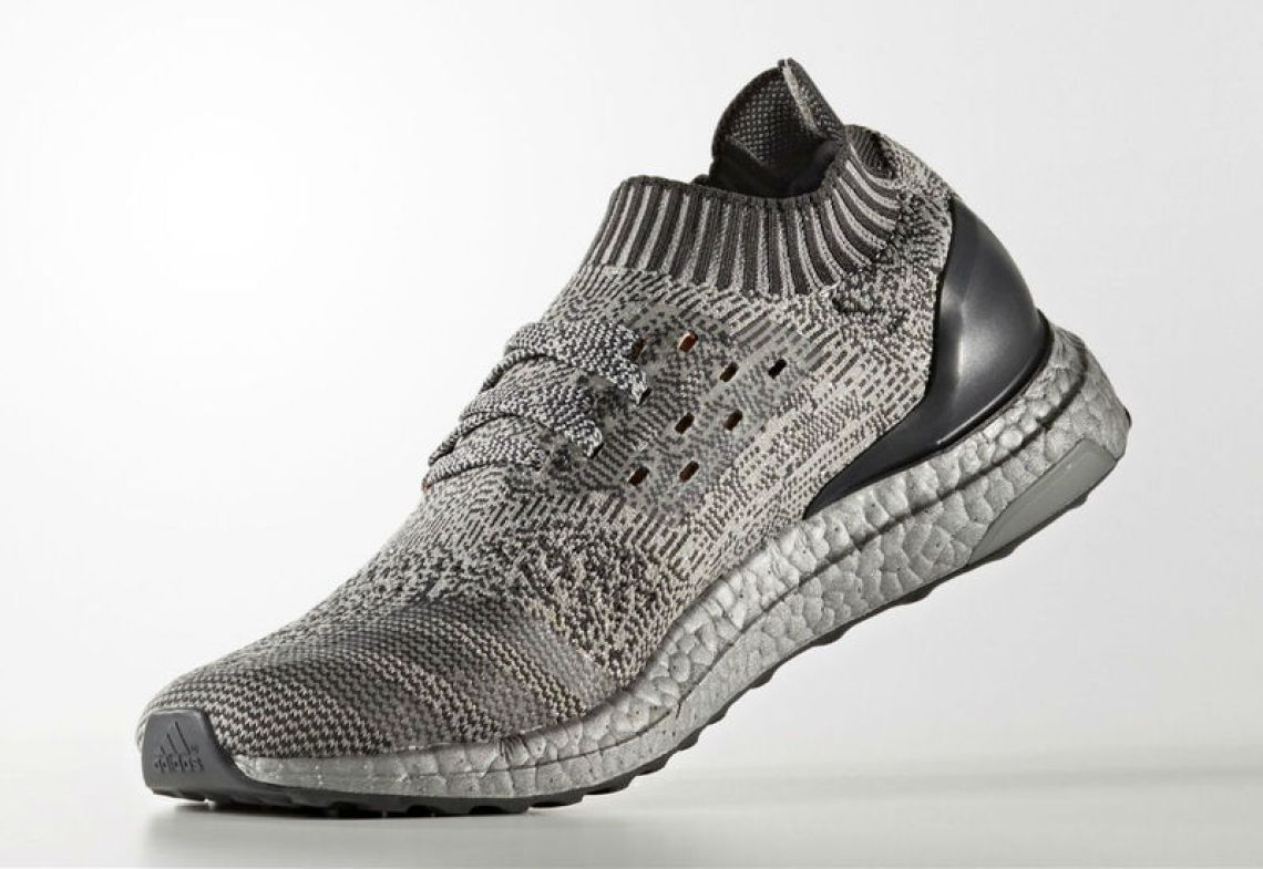 adidas Ultra Boost Uncaged Grey