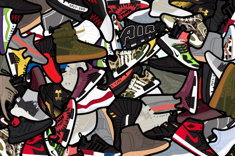 NK50    The 50 Best Sneaker Releases of 2016  bf72b888a