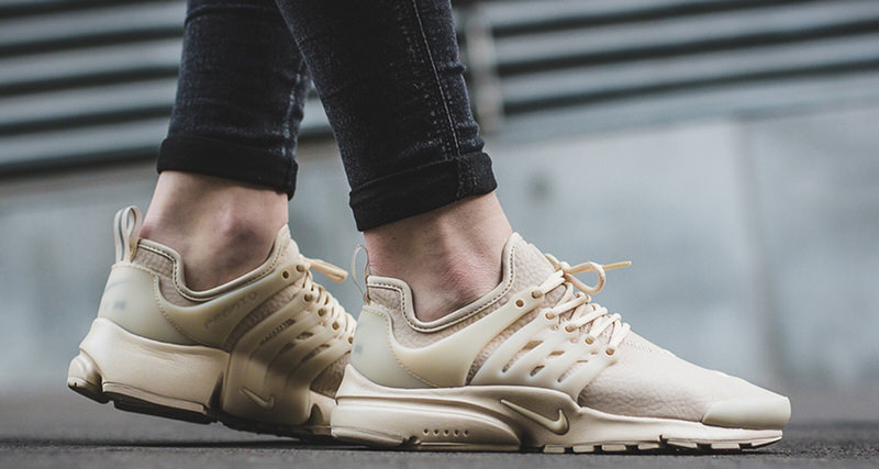 competitive price c4692 fd405 Nike Air Presto Premium