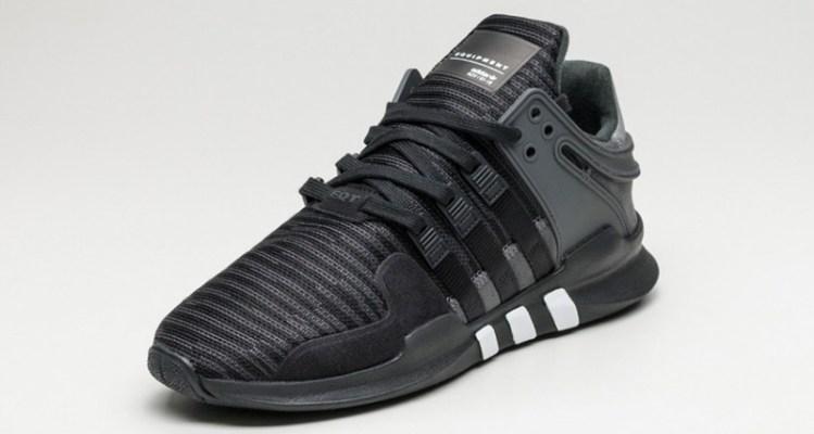 """adidas EQT ADV 91-16 """"Black"""""""