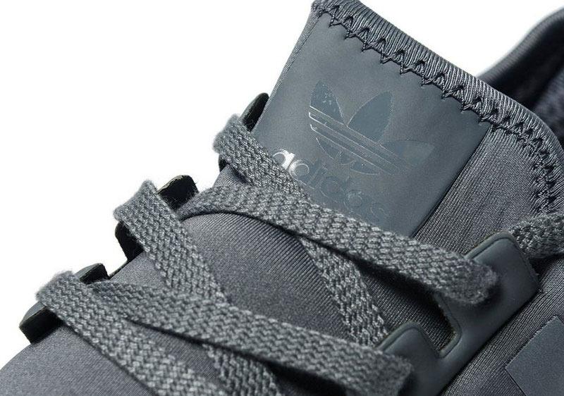 adidas Originals Sko ZX Flux 58 TR Olive CargoCore Black