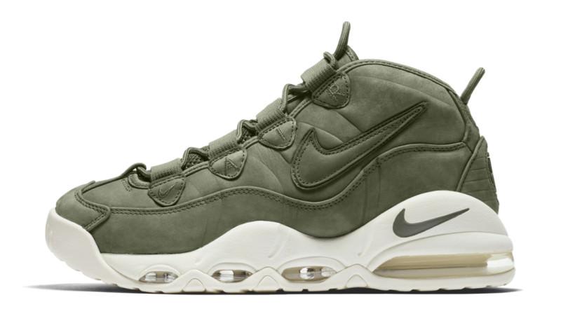 "Nike Air Max Uptempo ""Urban Haze"""