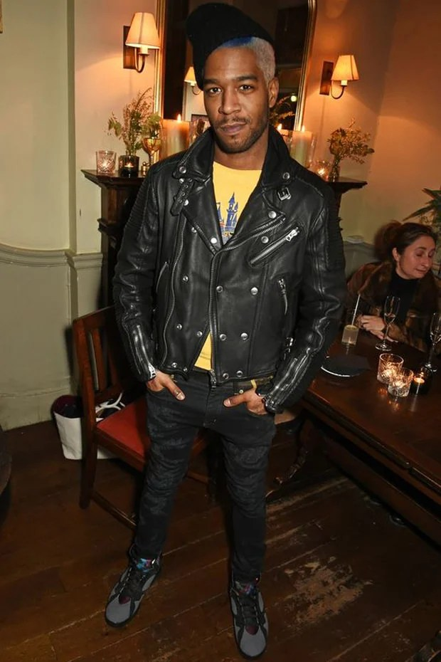 Kid Cudi has mastered the way to make every number of Jordans look good thanks to his minimal, yet edgy style approach.