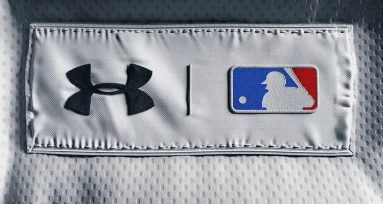 Under Armour x MLB