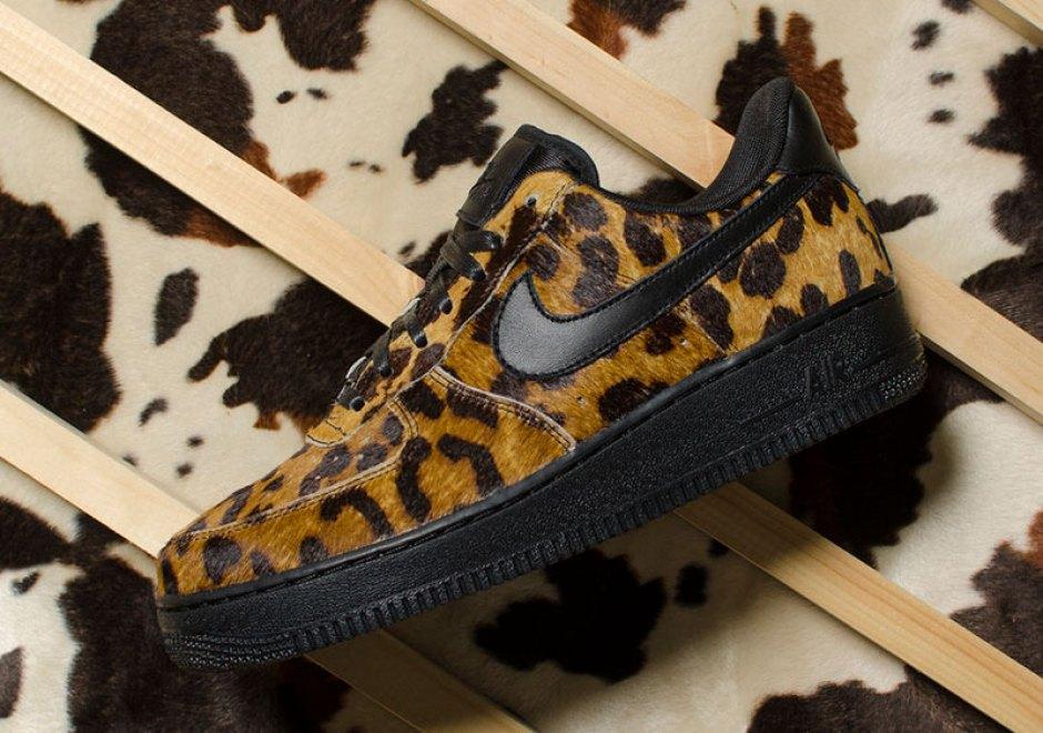 "Nike Air Force 1 Low ""Animal"" Pack"