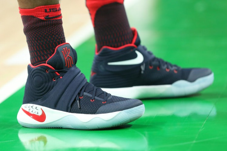 nike kyrie 2. A Look Back At Kyrie Irving\u0027s Best Nike 2 PEs P