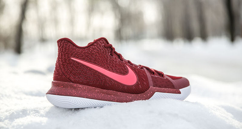 922a2bedf3cc ... where to buy nike kyrie 3 hot punch detailed look nice kicks 59e1a 38693