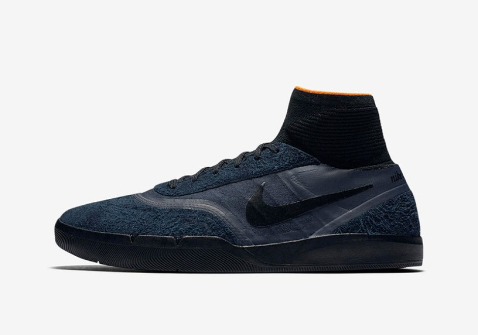 40dc6f77e01 Nike SB Koston 3 Hyperfeel
