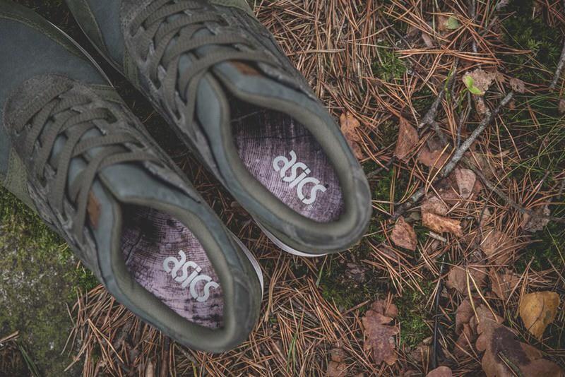 PackNice X Forest Sneakersnstuff Asics Kicks Tiger NwXO8kn0P