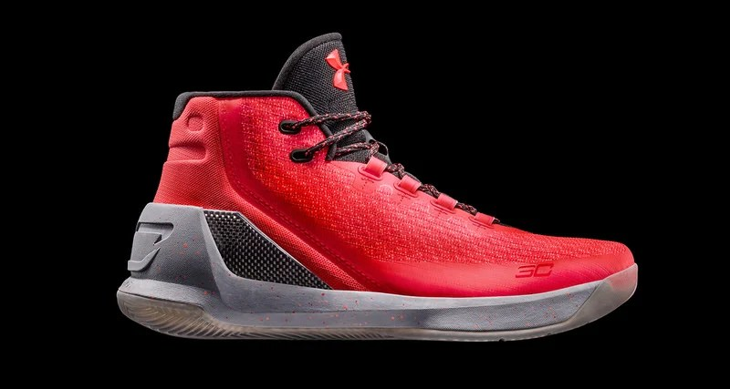 4fa8569c5a3e Under Armour Curry 3 Releasing in Three Colorways This Month
