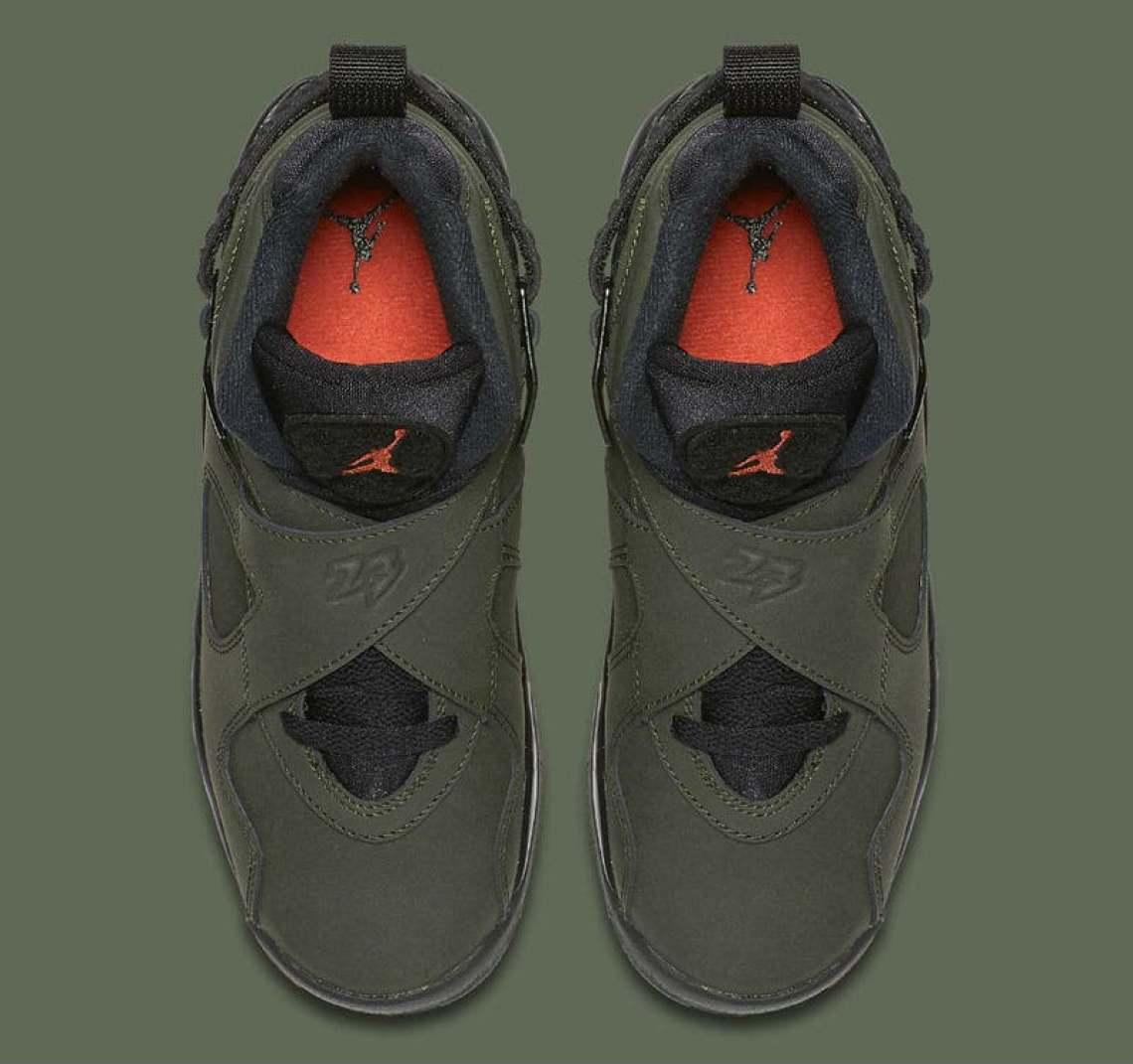 "Air Jordan 8 ""UNDFTD"""