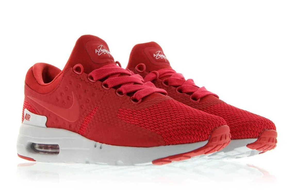 online store c8883 e91a0 Nike Air Max Zero PRM