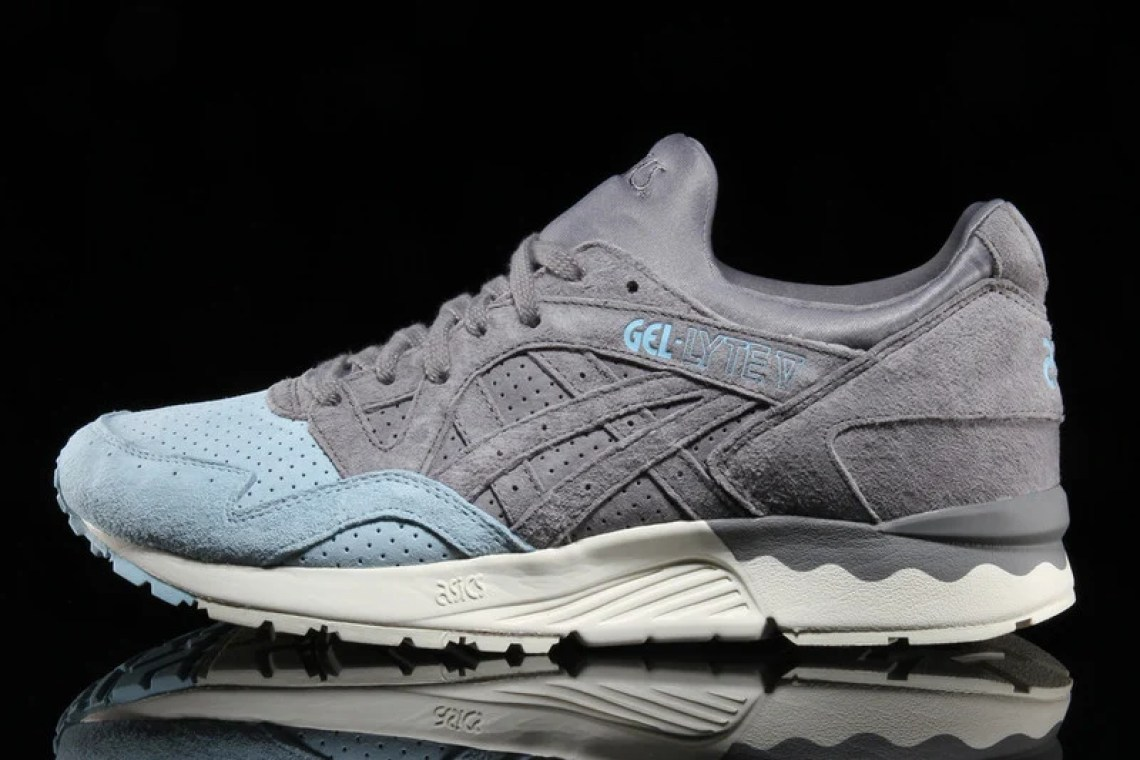 huge selection of a19e1 d59ec ... ASICS Gel Lyte V