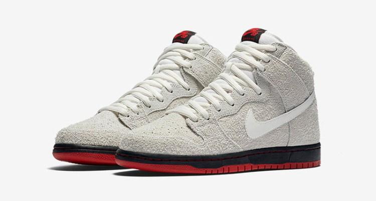Black Sheep x Nike SB Dunk High