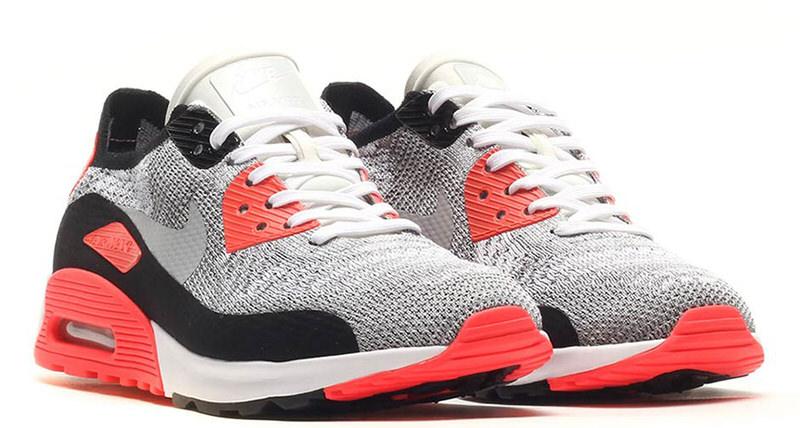 Nike Max Air Max Nike 90 Flyknit Nice Kicks 8efaee