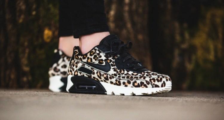 """Nike WMNS Air Max 90 """"Leopard"""""""