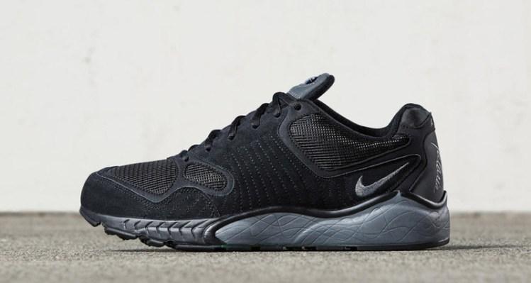 Nike Zoom Talaria Black/Grey