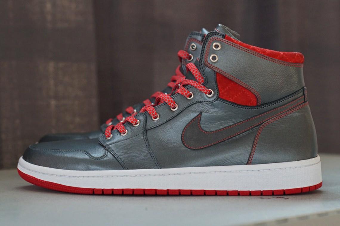 0ac54220f14712 Air Jordan 1 High