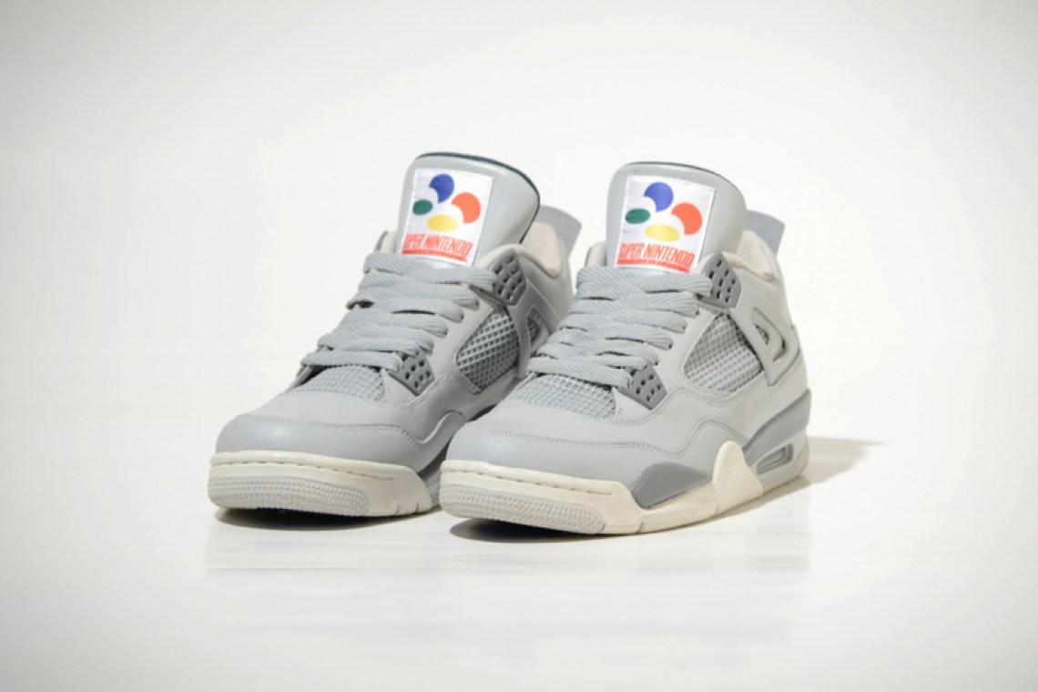 bce97c8423bf Air Jordan 4