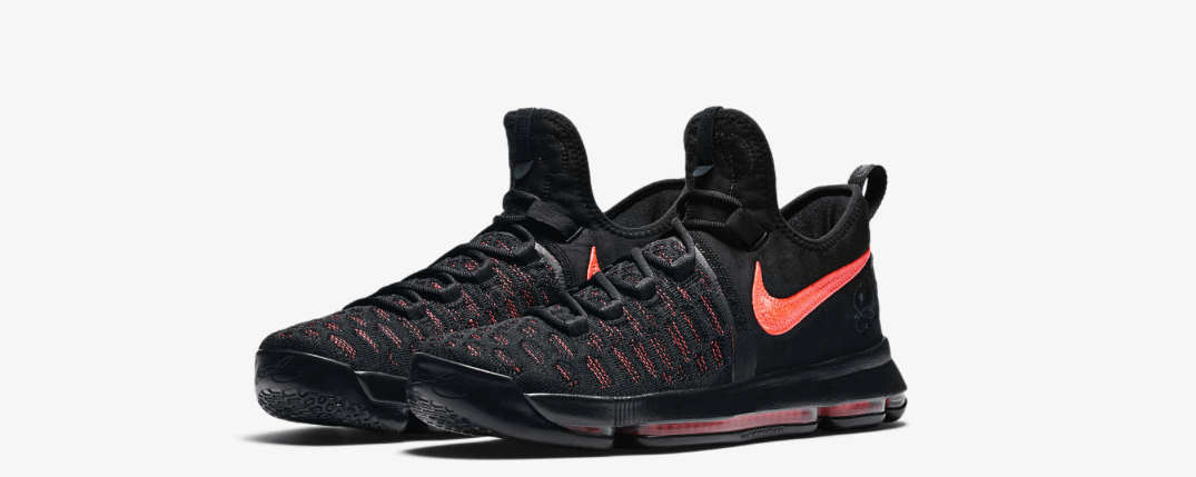 "official photos c2d9a 24772 Nike KD 9 ""Aunt Pearl"" ..."
