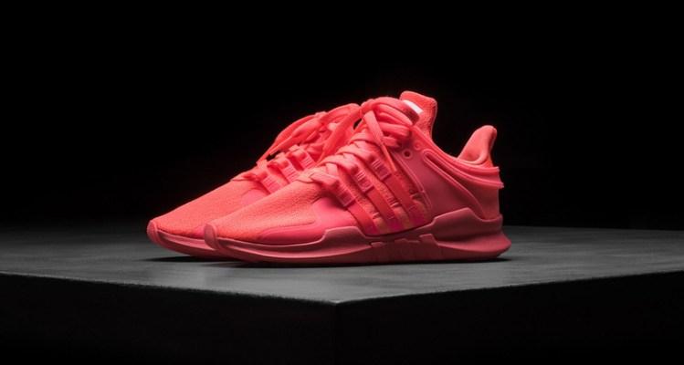 "adidas EQT Support ADV ""Turbo Pink"""