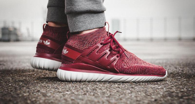 Adidas Tubular Nova Primeknit Release Date