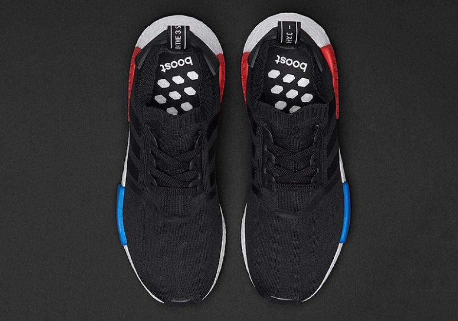 Louis Vuitton x Adidas NMD R1 BA7525 Adidas NMD
